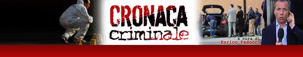 Cronaca criminale