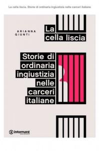 La copertina del libro di Arianna Giunti
