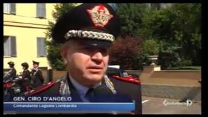 Generale B. Ciro D'Angelo