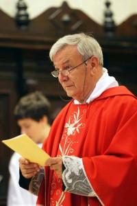 Il parroco di Brembate, Don Corinno