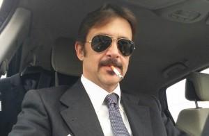 Il maresciallo dei carabinieri Giampaolo Pace